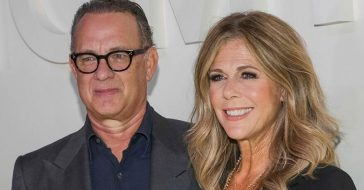 Tom Hanks And Rita Wilson Released From Hospital Following Coronavirus Quarantine