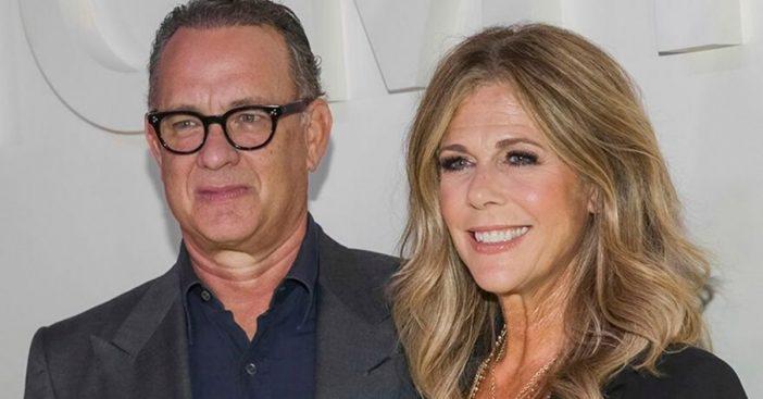 Tom Hanks And Rita Wilson Released From Hospital Following Coronavirus Quarantine