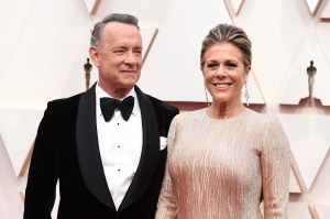 Tom Hanks and Rita Wilson gave fans an update since the shocking news that they got the coronavirus in Australia