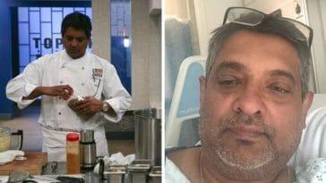 Top Chef Masters winner Floyd Cardoz dies from coronavirus at 59