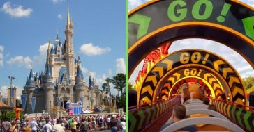 Virtually ride some Disney attractions while the theme parks are closed