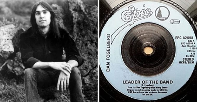 WATCH_ Dan Fogelberg Pays Tribute To His Late Father With _Leader Of The Band_