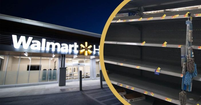 Walmart is already a favorite among many consumers, but it must still be very mindful and seek improvement
