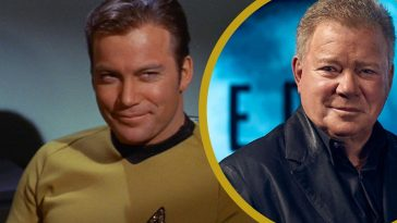 Willaim Shatner firmly believes Kirk's story has been told and that's that