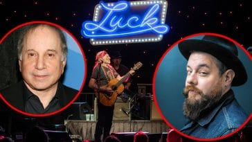 Willie Nelson, Paul Simon, Nathaniel Rateliff, & More Throwing Free Online Concert Tonight