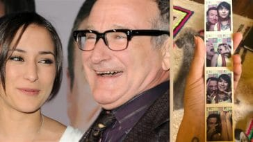 Zelda Williams Shares Hilarious Candid Photos Of Her Late Father, Robin Williams