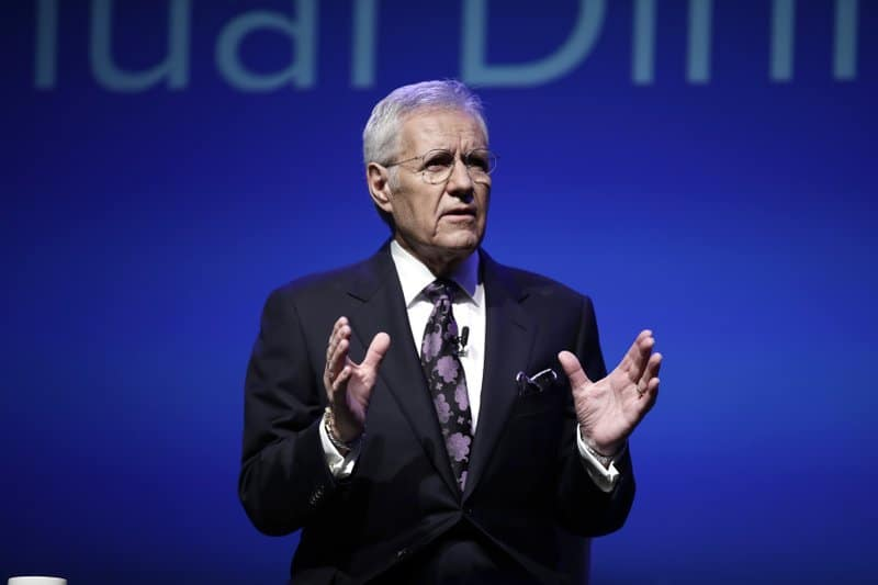 alex trebek one-year update on pancreatic cancer battle