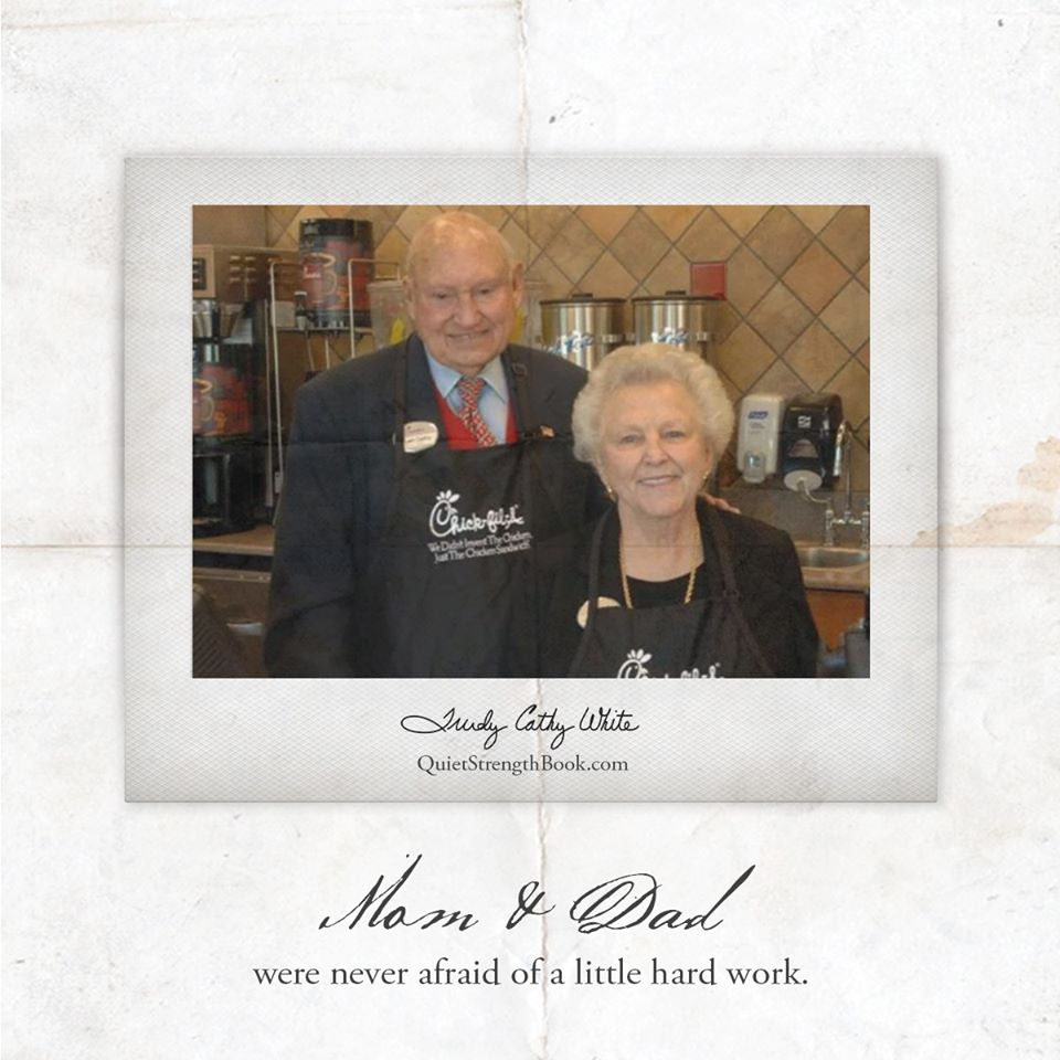 Founders of chick-fil-a