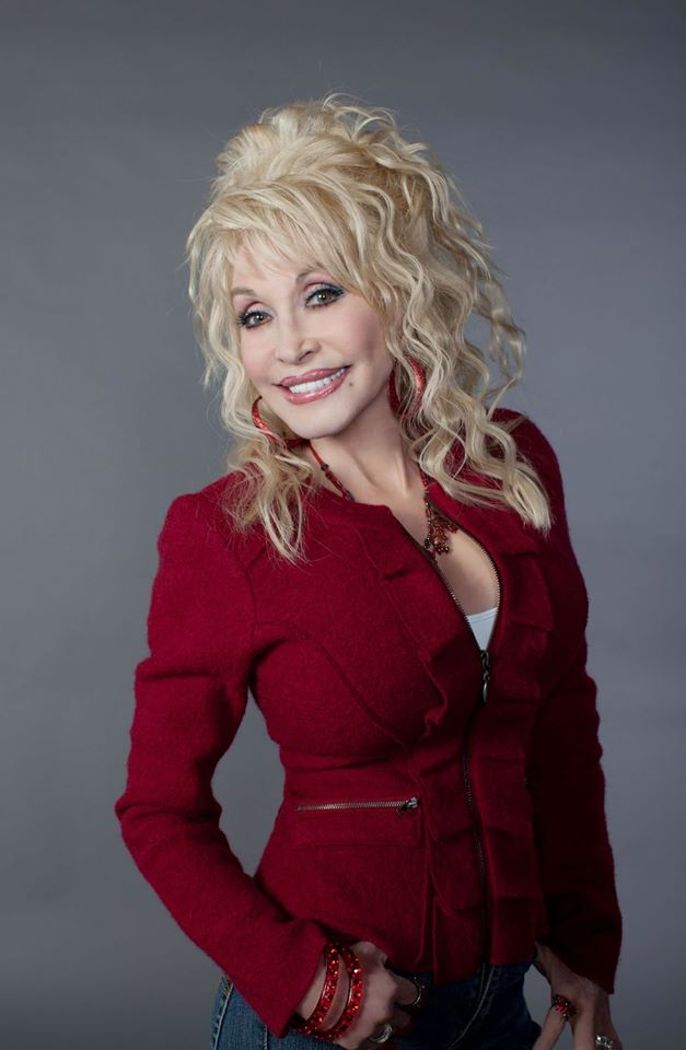 Dolly Parton Hopes To Celebrate 75th Birthday By Posing For Playboy