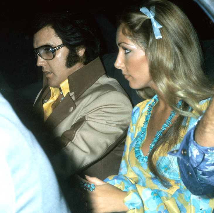Close Friend Of Elvis Presley Opens Up About The King's Past Relationships