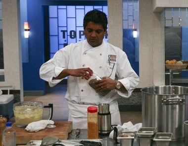 chef floyd cardoz top chef masters