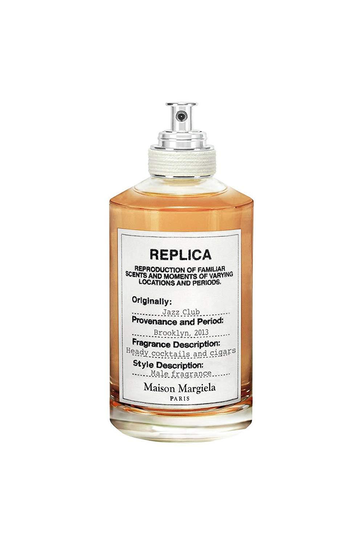 jazz club perfume scent