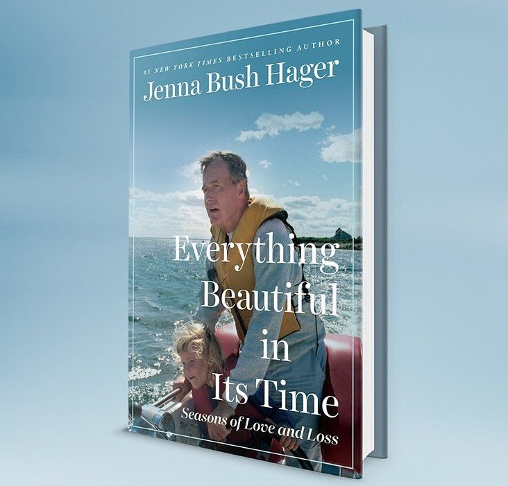 jenna bush hager book