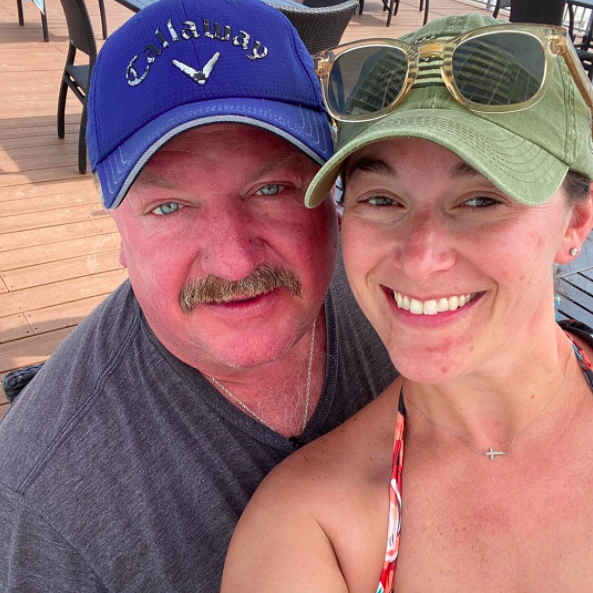 joe diffie's widow shares last photo they took together before his death