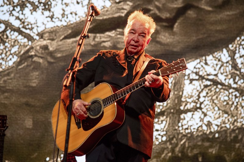 john prine in critical condition coronavirus