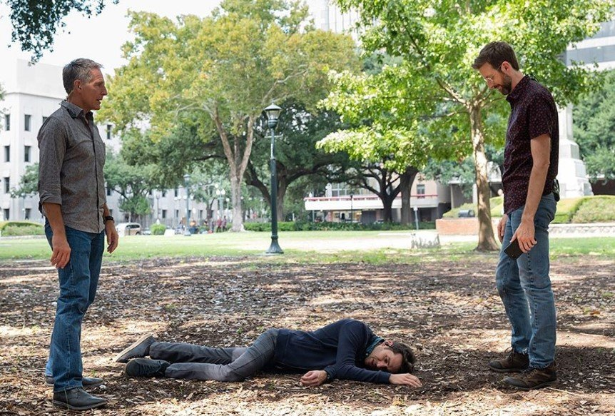 christopher lasalle death ncis new orleans