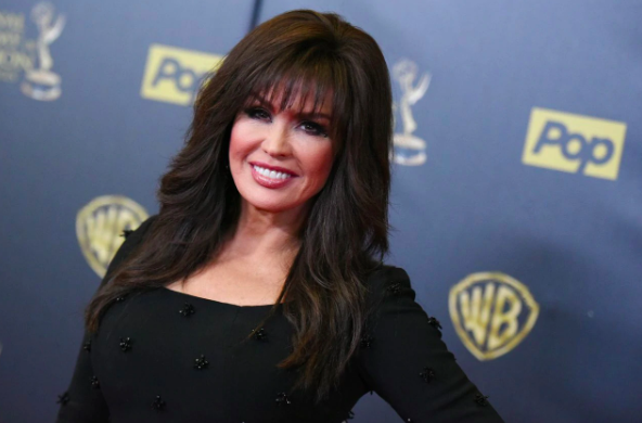 Marie Osmond Says She's Not Leaving Her Children Any Money After She Dies