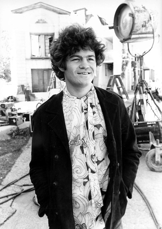 """Mash-Up Of """"Hey Mickey"""" Starring The Monkees' Micky Dolenz"""