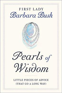 Jenna Bush-Hager Shares 'Pearls Of Wisdom' With Dedication Post To Barbara Bush