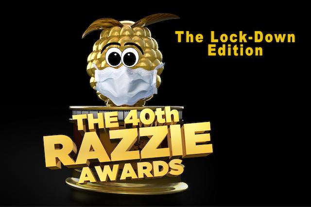 40th razzie awards