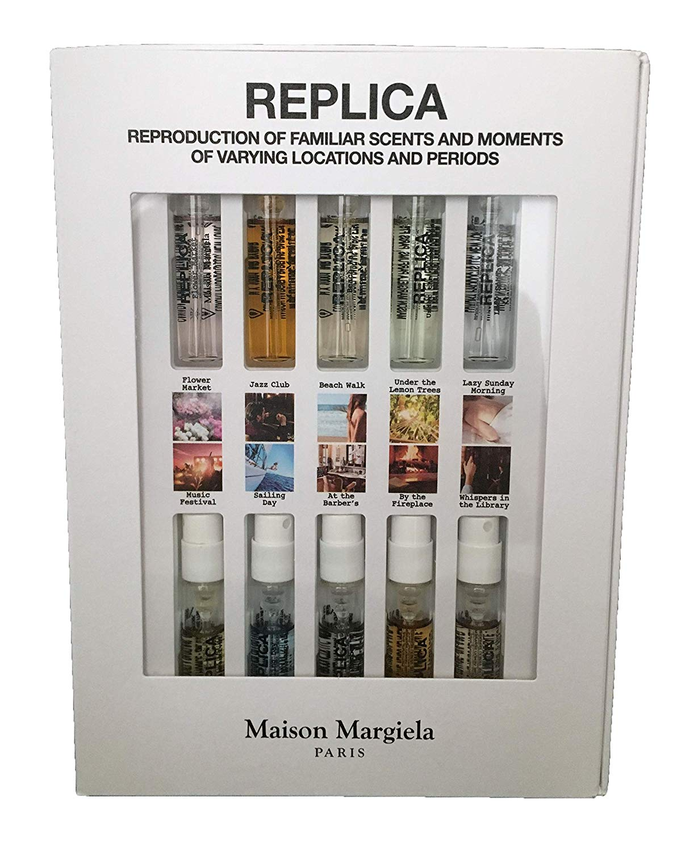 replica perfume sampler set