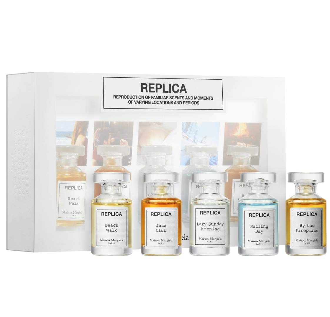 replica perfume set