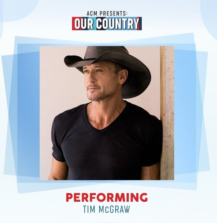 acm presents our country tim mcgraw