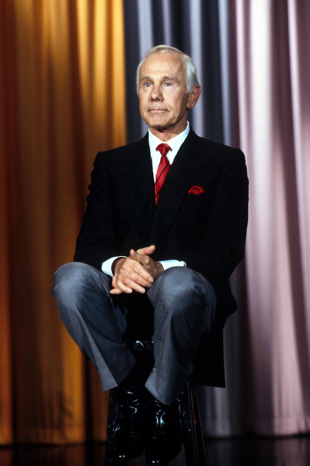 tonight show with johnny carson