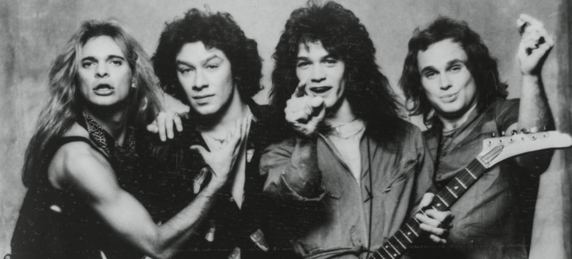 Janie Van Halen Reveals Her Favorite Van Halen Song In New Dance Video