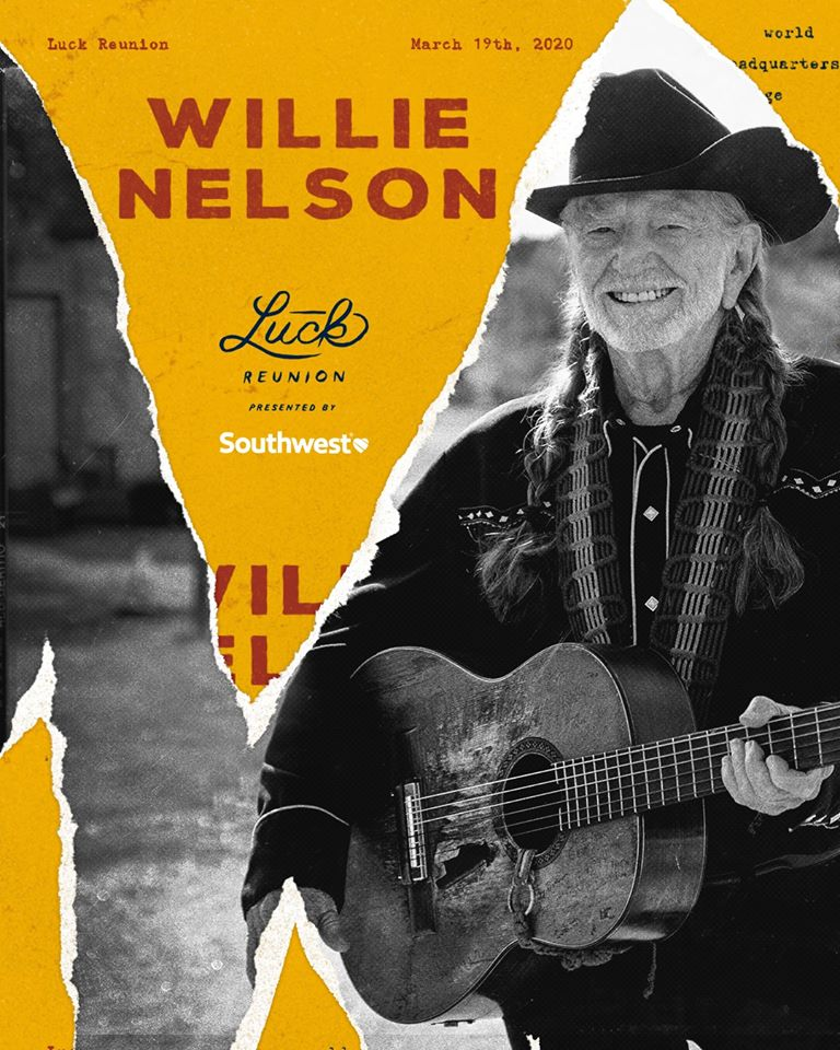 willie nelson luck reunion