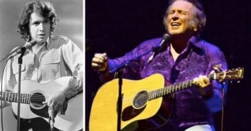 """American Pie"" Singer Don McLean Disses Modern Music, Says It _Doesn't Exist_"