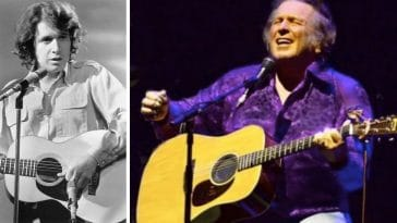 """""""American Pie"""" Singer Don McLean Disses Modern Music, Says It _Doesn't Exist_"""