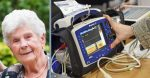 90-Year-Old Woman Dies From Coronavirus After Refusing Ventilator