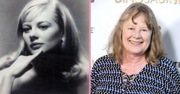 Actress Shirley Knight has passed away at 83