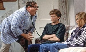 After Chris Farley and Bob Odenkirk created Matt Foley, Americans loved this unorthodox motivational speaker