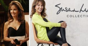 After departing the cast of All My Children, Susan Lucci kept herself very busy