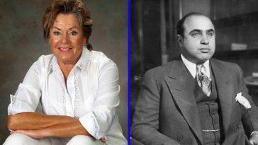 Al Capones grandniece speaks out about Capone biopic