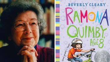 Author Beverly Cleary turns 104 years old