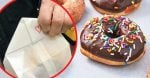 Bakery Customer Spends $1,000 On A Single Doughnut To Show Support