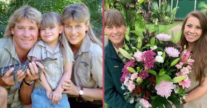 Bindi Irwin Is Trying To Play Matchmaker For Mom Terri