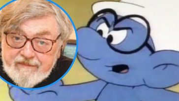 Breaking_ Actor And Voice Artist For 'The Smurfs,' Danny Goldman, Dies At 80