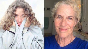 Carole King re writes song So Far Away during coronavirus pandemic