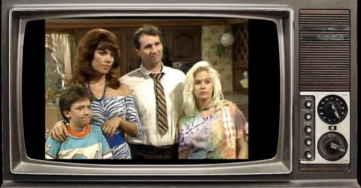 Celebrate the Married...with Children premiere with a nostalgic watch