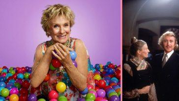 Cloris Leachman talks about her favorite movie roles