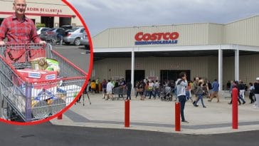 Costco is enforcing some new rules during coronavirus outbreak