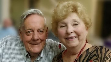 Couple Married For 61 Years Die One Day Apart From Coronavirus