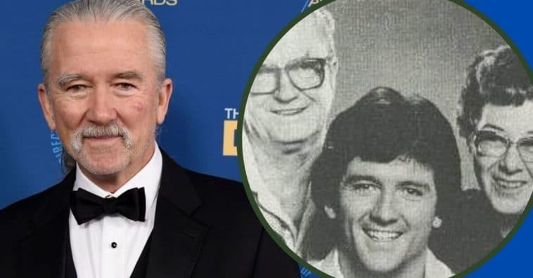 'Dallas' Star Patrick Duffy Remembers The Fateful Night His Parents Were Murdered