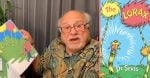 Danny DeVito reads The Lorax for Earth Day