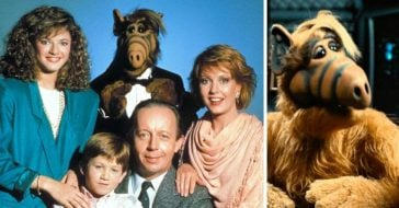 Find out where the cast of Alf is now