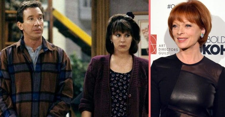 Find out who was supposed to play Jill on Home Improvement first